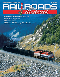 Railroads Illustrated